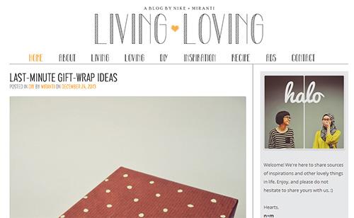 livingloving