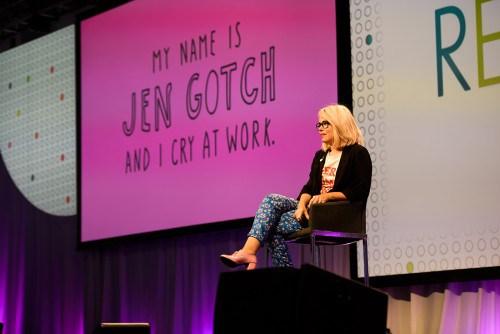 Jen Gotch