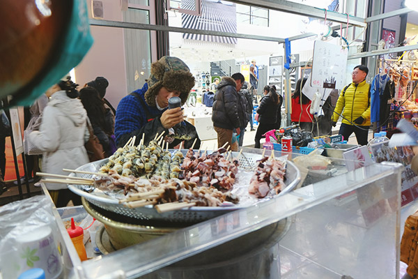street-food-korea
