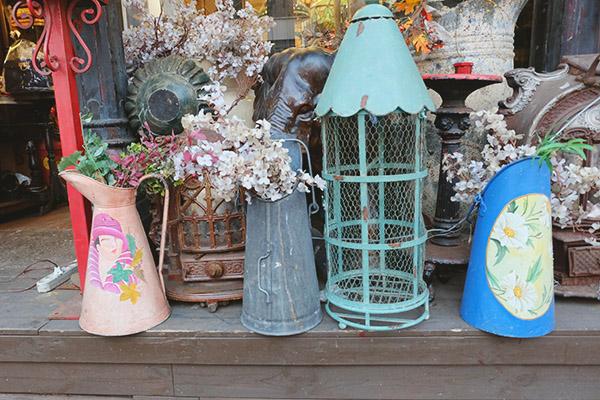 vintage-street-itaewon